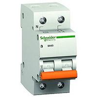Автоматичні вимикачі Schneider Electric