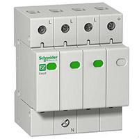 Розрядники - захист від блискавки Schneider Electric