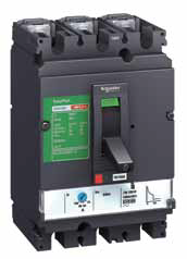 Автоматы щитовые промышленные Schneider Electric