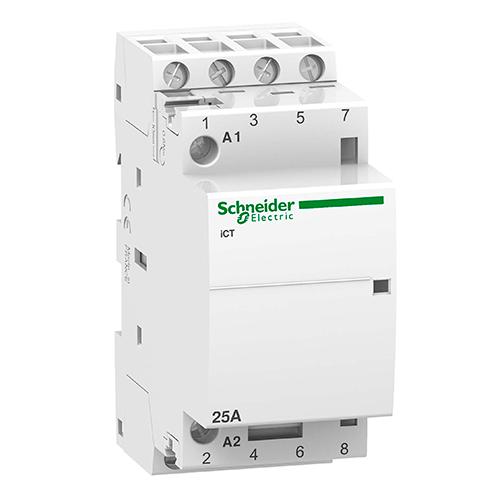 Контакторы Schneider Electric