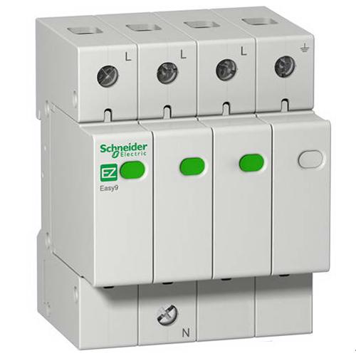 Разрядники — защита от молнии Schneider Electric