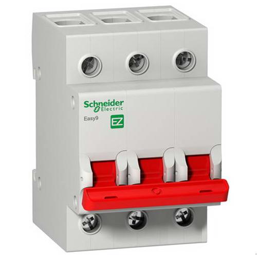 Рубильники Schneider Electric