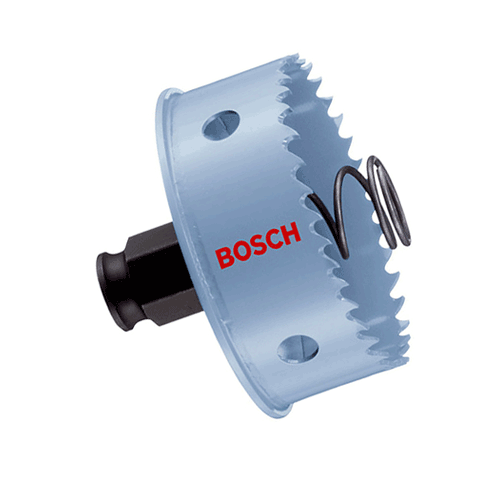 Коронка Bosch sheet-metal 44 мм.