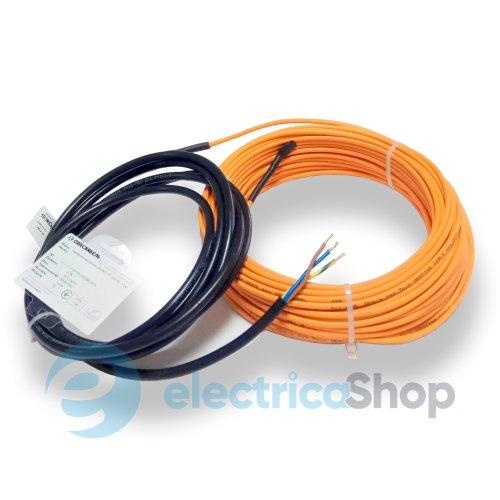 Как выбрать нагревательный электрический кабель