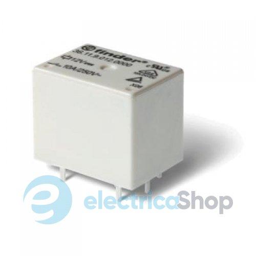 Импульсные реле для управления электроцепями;