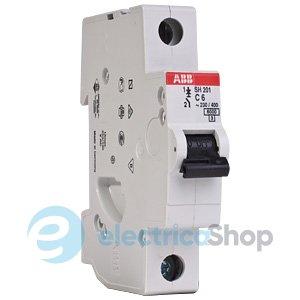 Автоматический выключатель - защита и коммутация