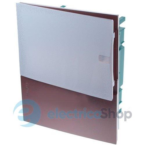 Лицевая панель Legrand Celiane для механизма управления рольст. штор тента титан 68451