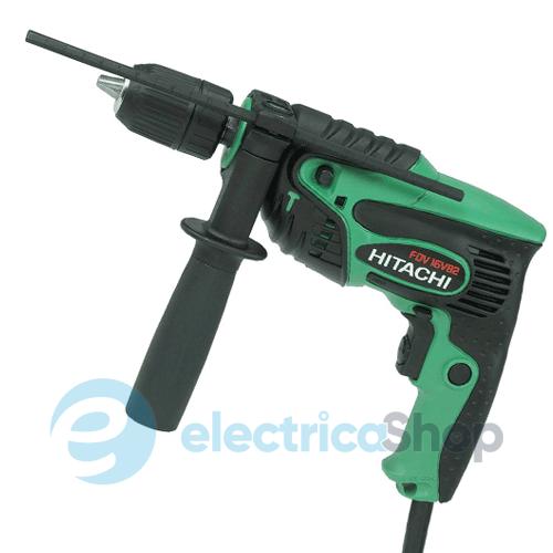 Электроинструмент Hitachi FD10VB