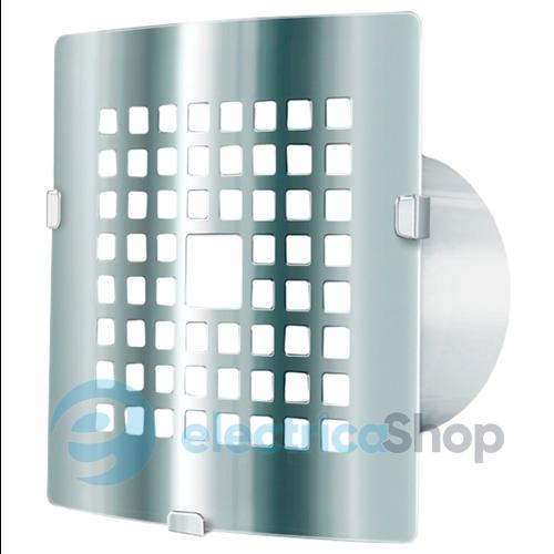 Вентилятор вытяжной серии Magic EAFM-120TH с таймером и гигростатом