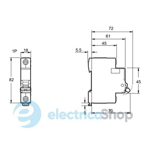 schneider electric easy9 отзывы в квартиру